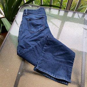 Denizen Bootcut Levi's Jeans